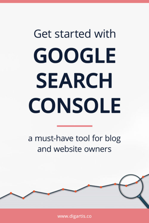Get started with Google Search Console